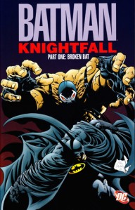 knightfall vol 1
