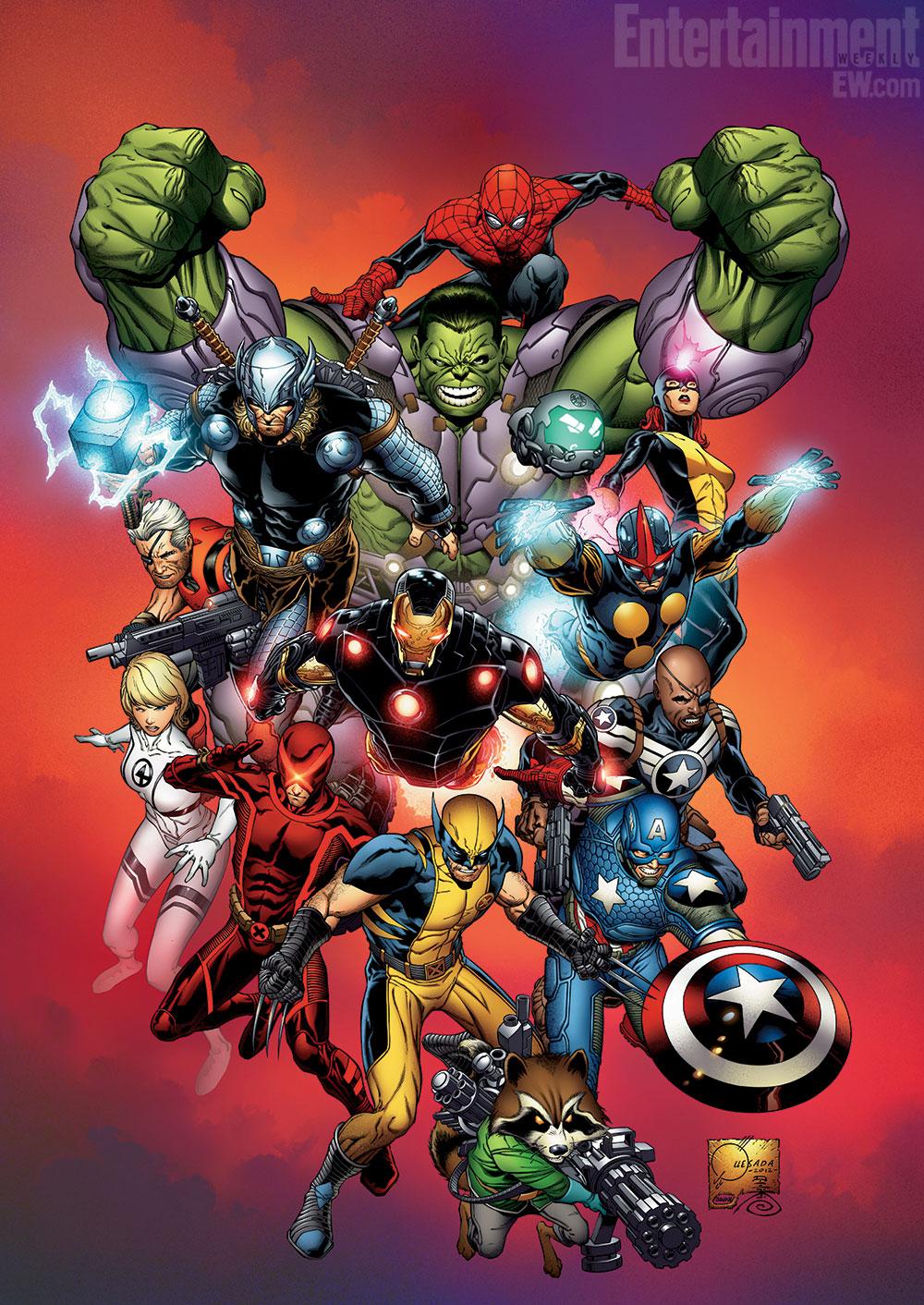 Marvel-NOW_Promo-Art_EW_JQ