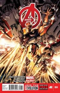 Avengers#4