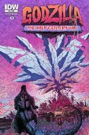 Godzilla THCW #4