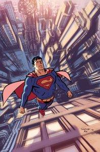 Adventures of Superman Digital 1