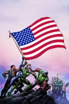 JLA#1-USA