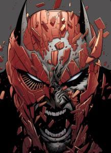 Batman 20 cover closeup