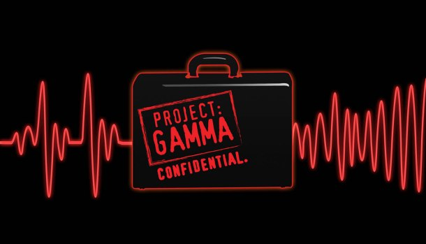 ProjectGamma
