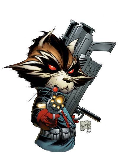Guardians of the Galaxy #2 - Bendis/McNiven - Marvel Comics - $3.99