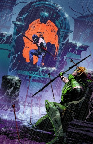 greenarrow#20