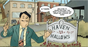 haven hollows