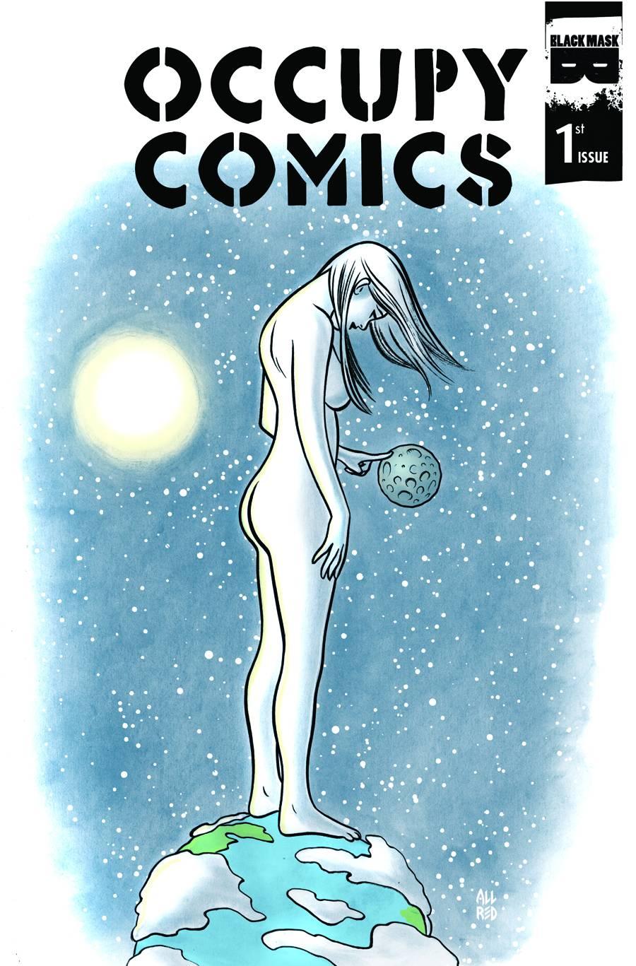 occupycomics#1