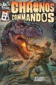 Chronos Commandos: Dawn Patrol #1 (w/a) Stewart Jennett Titan Comics
