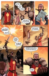 Reason for Dragons Preview-PG1