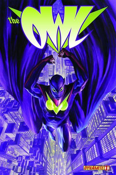 TheOwl#1