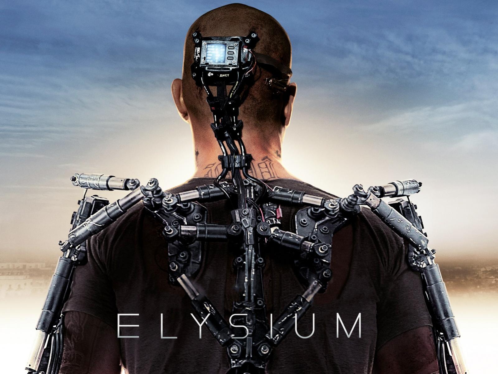 Elysium-Movie