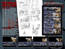 city of the dead extras page