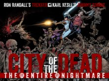 City of the dead the complete nightmare