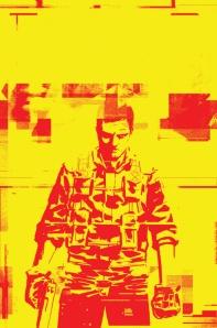 Zero #1 (w) Ales Kot (a) Michael Walsh (c) Jordie Bellaire, Image Comics $2.99