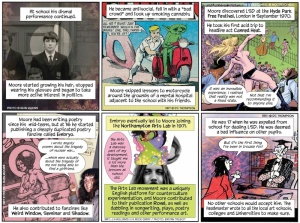 Alan Moore Comic 2