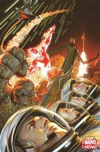 Fantastic_Four_1_Alex_Ross_Variant