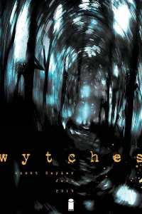 Snyder & Jock - Wytches