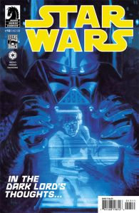 """Star Wars #13"" (w) Brian Wood (a) Facundo Percio Dark Horse Comics $2.99"