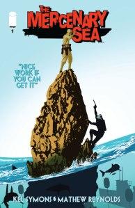 w) Kel Symons a) Mathew Reynolds Image Comics $2.99
