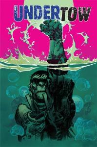 w) Steve Orlando a) Artyom Trakhanov Image Comics $2.99