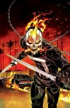"Preview: ""All-New Ghost Rider #3″"