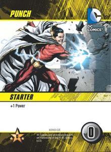Starter  Punch