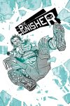 "Preview: ""Punisher #4″"