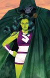 "Preview: ""She-Hulk #3″"