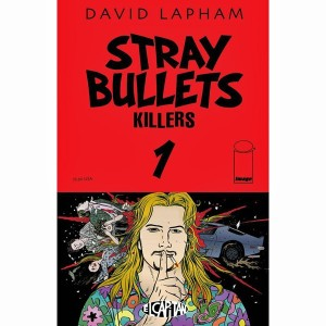 w) David Lapham a) David Lapham $3.50 Image Comics