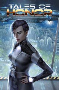 """""""Tales of Honor #1"""" (w) Matt Hawkins (a) Jung-Guen Yoon Image Comics $2.99"""