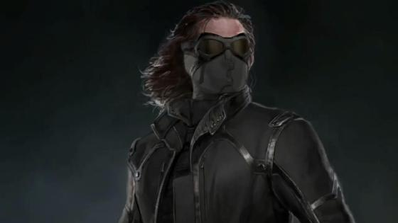 Who is the Winter Soldier? Everyone who watched tonight sure knows now...