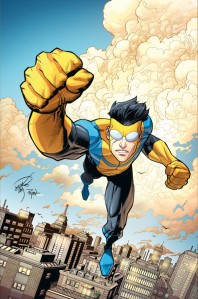 Could Invincible be the one to break through?