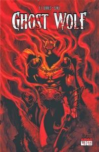 (w) El Torres (a) Siku $3.99 Amigo Comics