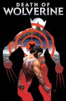 Death of Wolverine #1 Cover - McNiven