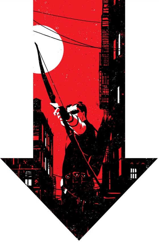 Hawkey Volume 2: Little Hits Marvel Comics  (writer) Matt Fraction (artists) David Aja, Francesco Francavilla, Steve Lieber, Jesse Hamm, Annie Wu
