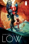 "Image Announces Release Date For Rick Remender's ""Low #1″"
