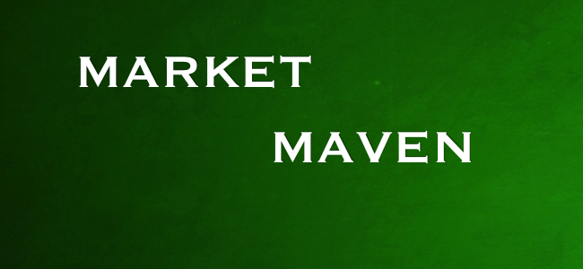 MARKET MAVEN BANNER
