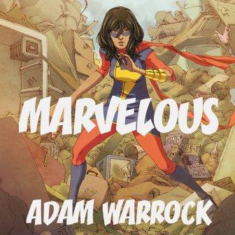 Marvelous-Adam Warrock
