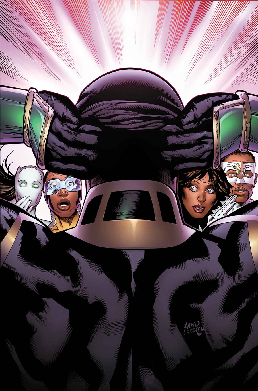 Mighty Avengers 09 2014 cover