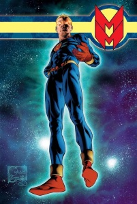 (w) The Original Writer (i.e., Alan Moore), Mick Anglo, (a) Garry Leach, Don Lawrence, Alan Davis, Steve Dillion, Paul Neary, Marvel Comics, $20.96 collectively.