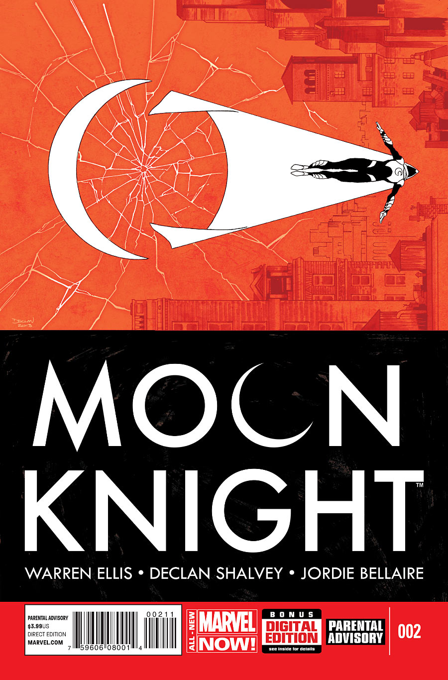 moon knight 02 cover