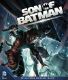 Comic Book Movie Buzz: 'Son of Batman' Clip