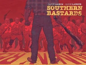 """REVIEW: """"Southern Bastards #1"""" Welcome to Craw County. Get Ready To Stay a While."""