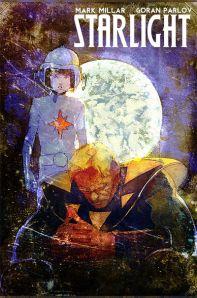 """""""Starlight #2"""" (w) Mark Millar (a) Goran Parlov Image Comics  $2.99"""