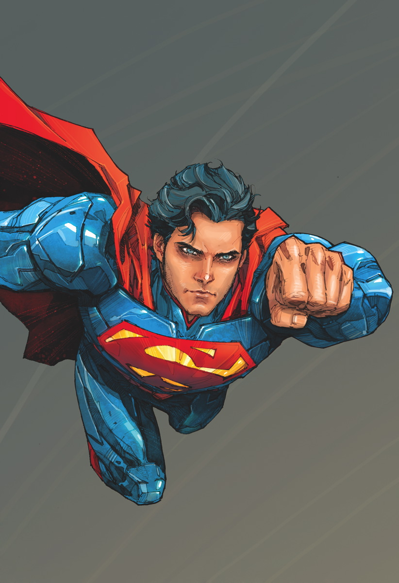 superman #30 cover